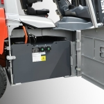 G3 6-7t Electric forklift-13