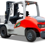G3 6-7t Electric forklift-18