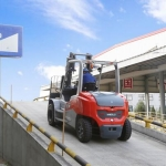 G3 6-7t Electric forklift-19