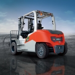 G3 6-7t Electric forklift-22