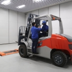 G3 6-7t Electric forklift-28