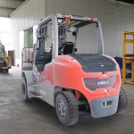 G3 6-7t Electric forklift-30