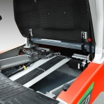 G3 6-7t Electric forklift-5