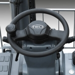 G3 6-7t Electric forklift-7