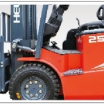 G Series AC 1-2.5T Electric Forklift-1