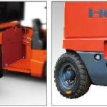 G Series AC 1-2.5T Electric Forklift-2