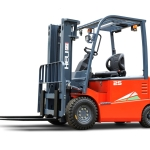G Series AC 1-2.5T Electric Forklift-3