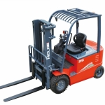 G Series AC 1-2.5T Electric Forklift-4