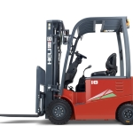 G Series AC 1-2.5T Electric Forklift-5