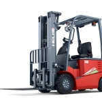 G Series AC 1-2.5T Electric Forklift-6