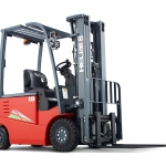 G Series AC 1-2.5T Electric Forklift-8