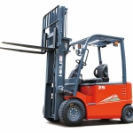 G Series AC 1-2.5T Electric Forklift-9