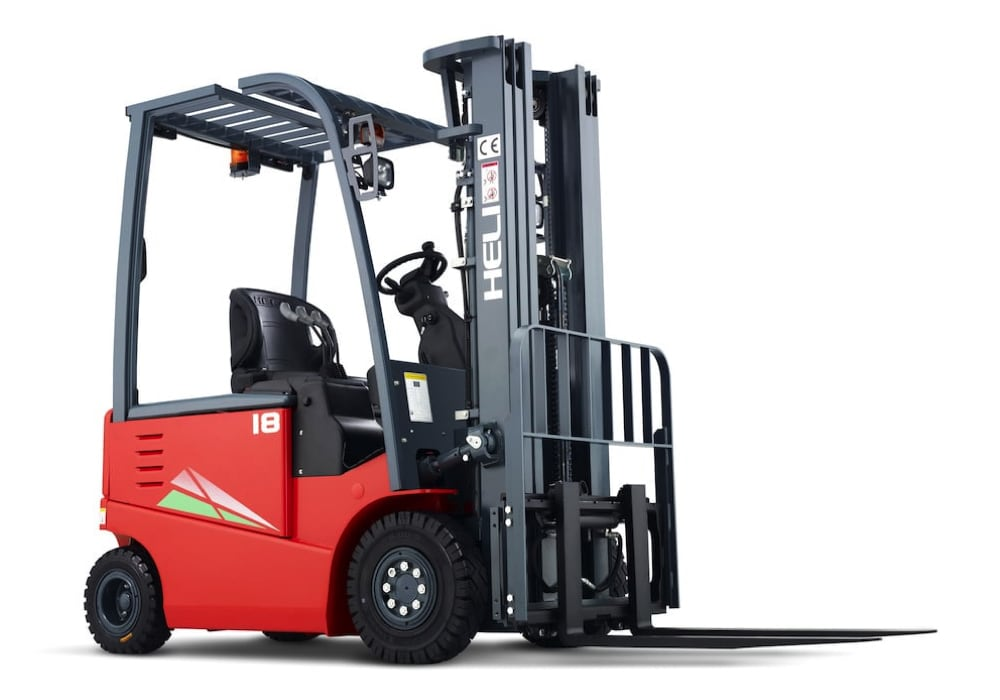 G Series AC 1-2.5T Electric Forklift-bg2-1000
