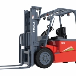 G Series AC 3-3.5T Electric Forklift-2