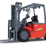 G Series AC 3-3.5T Electric Forklift-3