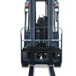 G2 series 1.5-2ton three wheel lithium battery forklift truck-2