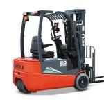 G2 series 1.5-2ton three wheel lithium battery forklift truck-7