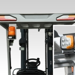 G3 3-3.5T electric forklift-19