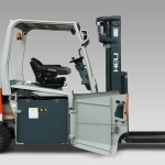 G3 3-3.5T electric forklift-2