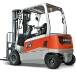 G3 3-3.5T electric forklift-21
