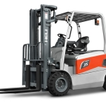 G3 3-3.5T electric forklift-3