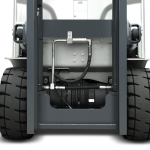 G3 3-3.5T electric forklift-7