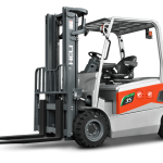 G3 series 80V dual front drive 3-3.5 ton Lithium forklift